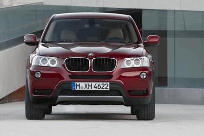 2010 BMW X3 xDrive20d 49