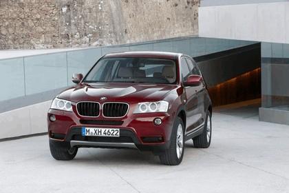 2010 BMW X3 xDrive20d 50