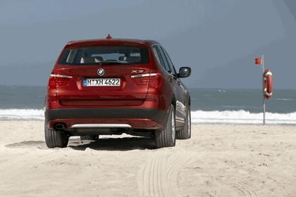 2010 BMW X3 xDrive20d 51