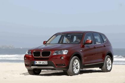 2010 BMW X3 xDrive20d 53