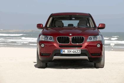 2010 BMW X3 xDrive20d 55