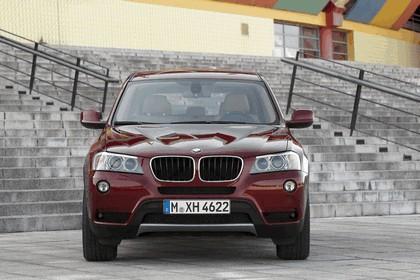 2010 BMW X3 xDrive20d 69