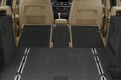 2010 BMW X3 xDrive20d 104