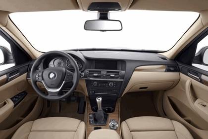 2010 BMW X3 xDrive20d 110