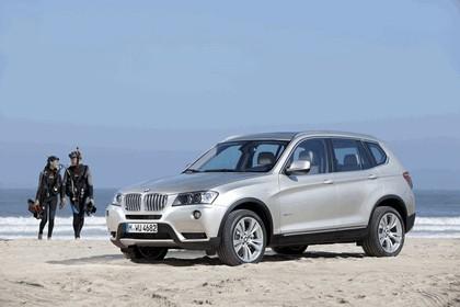 2010 BMW X3 xDrive35i 3