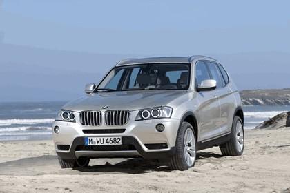 2010 BMW X3 xDrive35i 4