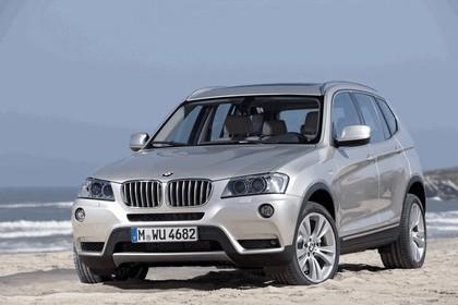 2010 BMW X3 xDrive35i 5