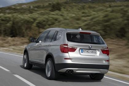 2010 BMW X3 xDrive35i 21