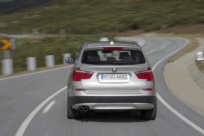 2010 BMW X3 xDrive35i 23