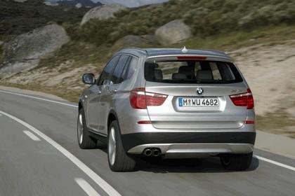 2010 BMW X3 xDrive35i 26
