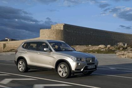 2010 BMW X3 xDrive35i 27