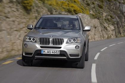 2010 BMW X3 xDrive35i 33