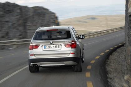 2010 BMW X3 xDrive35i 37
