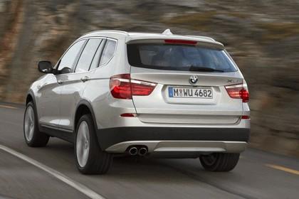 2010 BMW X3 xDrive35i 43