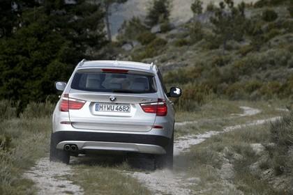 2010 BMW X3 xDrive35i 45