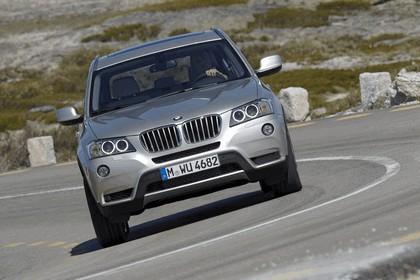 2010 BMW X3 xDrive35i 47