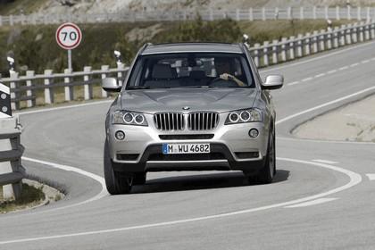 2010 BMW X3 xDrive35i 50