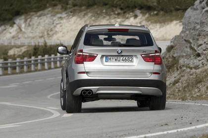 2010 BMW X3 xDrive35i 51