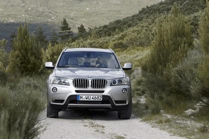 2010 BMW X3 xDrive35i 52