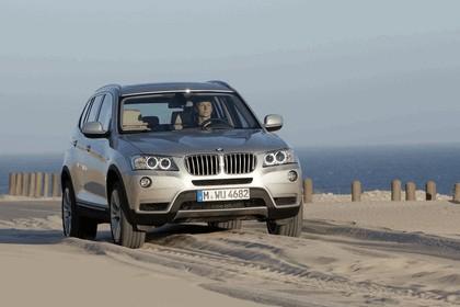 2010 BMW X3 xDrive35i 53