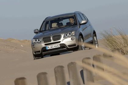 2010 BMW X3 xDrive35i 54