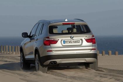 2010 BMW X3 xDrive35i 56