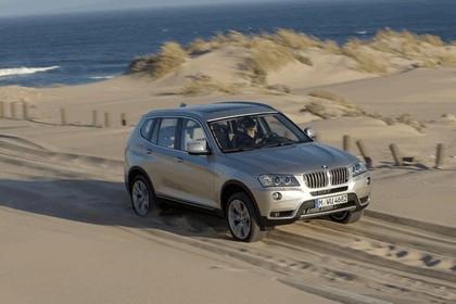 2010 BMW X3 xDrive35i 57