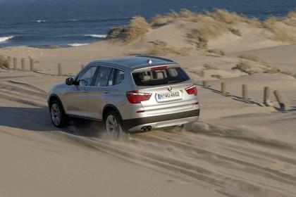 2010 BMW X3 xDrive35i 58
