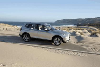 2010 BMW X3 xDrive35i 59