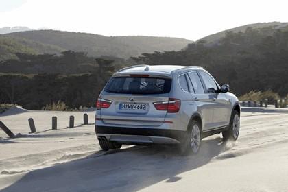 2010 BMW X3 xDrive35i 61