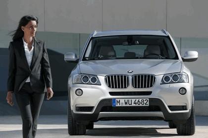 2010 BMW X3 xDrive35i 72