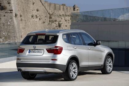 2010 BMW X3 xDrive35i 77