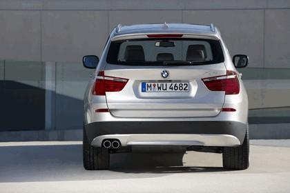 2010 BMW X3 xDrive35i 78