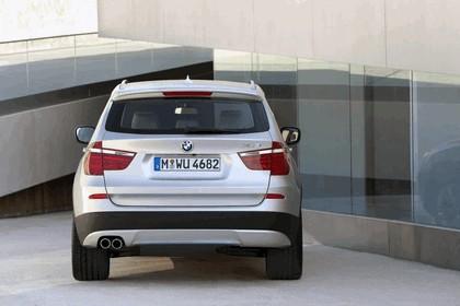 2010 BMW X3 xDrive35i 80