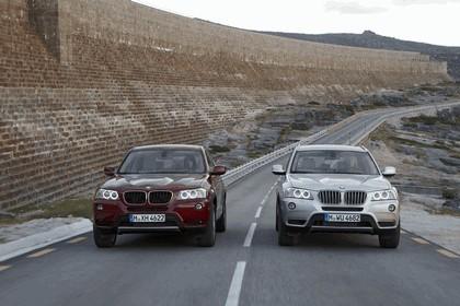 2010 BMW X3 xDrive35i 89