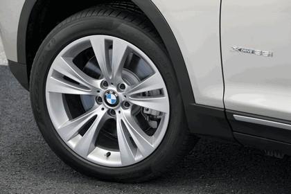 2010 BMW X3 xDrive35i 94