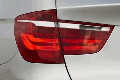 2010 BMW X3 xDrive35i 96