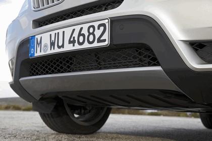 2010 BMW X3 xDrive35i 103