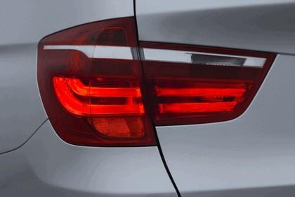 2010 BMW X3 xDrive35i 106