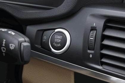 2010 BMW X3 xDrive35i 107
