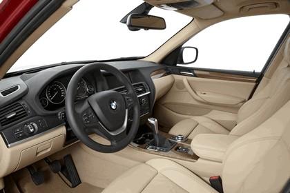 2010 BMW X3 xDrive35i 108