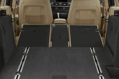 2010 BMW X3 xDrive35i 114