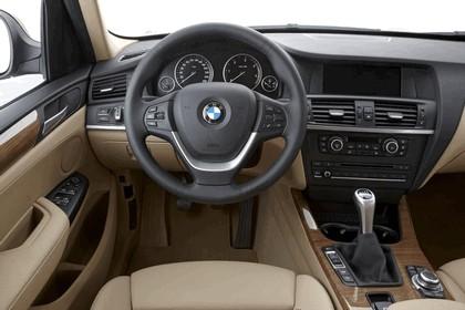 2010 BMW X3 xDrive35i 121