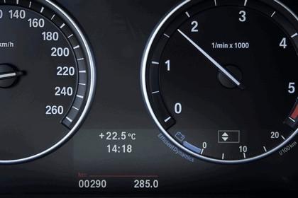 2010 BMW X3 xDrive35i 122