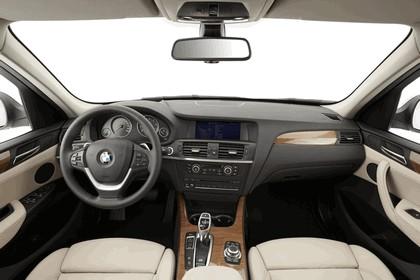2010 BMW X3 xDrive35i 125