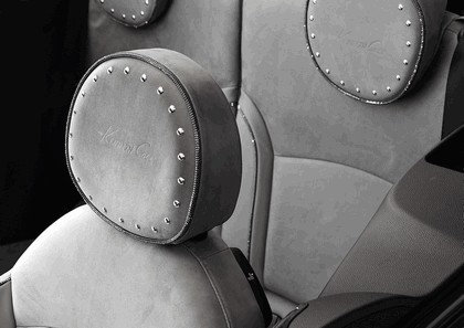 2010 Mini One Life Ball Convertible designed by Kenneth Cole 4