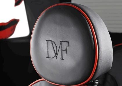2010 Mini One Life Ball designed by Diane von Furstenberg 5