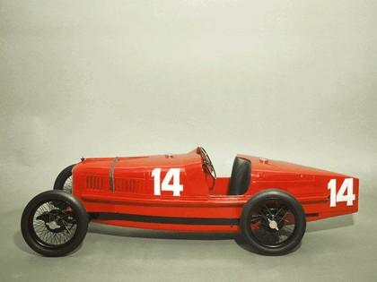1922 Fiat 804 404 Corsa 1