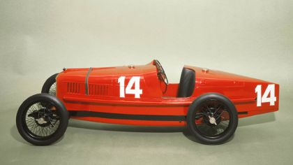 1922 Fiat 804 404 Corsa 9