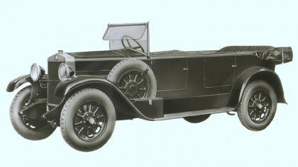 1926 Fiat 507 Touring 3